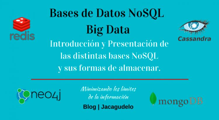 Bases-NoSQL-BigData