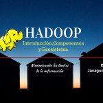 Hadoop: Introducción,Componentes y Ecosistema