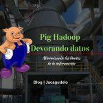 Pig Hadoop: Devorando datos