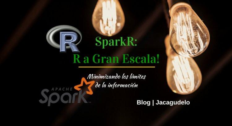 SparkR