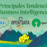 5 Principales Tendencias del Bussines Intelligence